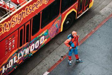 """""""אוטובוס הקסמים"""""""